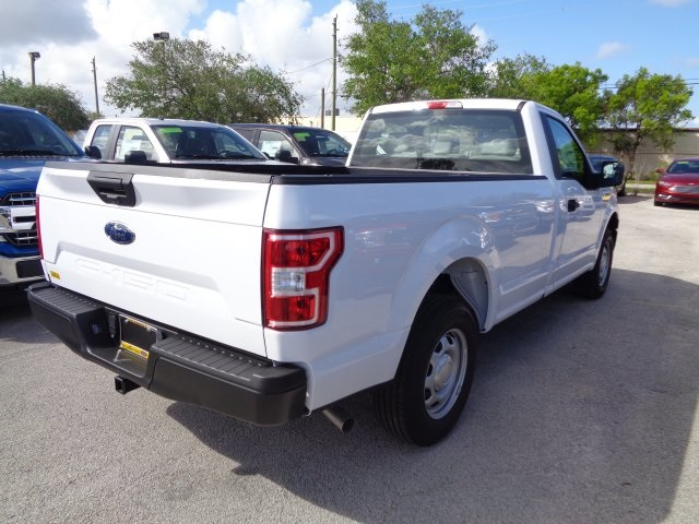2018 F-150 Regular Cab, Pickup #FC19194 - photo 2