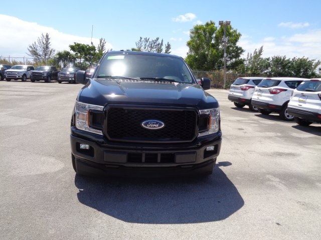 2018 F-150 Super Cab,  Pickup #FC24055 - photo 3