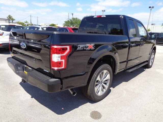 2018 F-150 Super Cab,  Pickup #FC24055 - photo 2