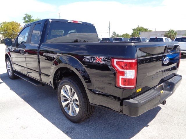 2018 F-150 Super Cab,  Pickup #FC24055 - photo 5
