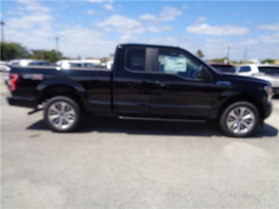 2018 F-150 Super Cab,  Pickup #FC24055 - photo 7