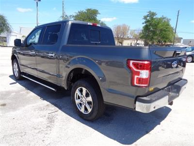 2018 F-150 SuperCrew Cab 4x2,  Pickup #FC39800 - photo 6