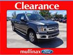 2018 F-150 SuperCrew Cab 4x2,  Pickup #FC39800 - photo 1