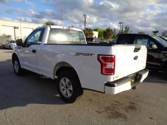 2018 F-150 Regular Cab,  Pickup #FC44031 - photo 6