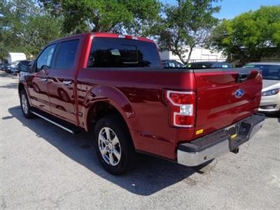 2018 F-150 SuperCrew Cab 4x2,  Pickup #FC60504 - photo 6