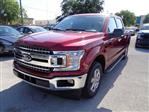 2018 F-150 SuperCrew Cab 4x2,  Pickup #FC60504 - photo 7