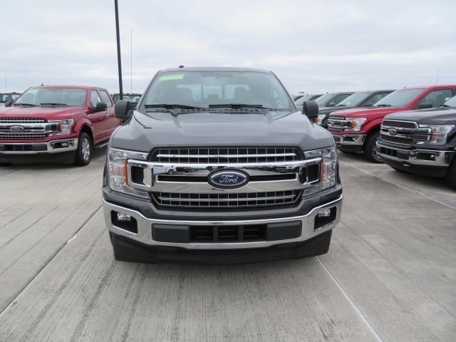 2018 F-150 SuperCrew Cab 4x2,  Pickup #FC76852 - photo 3