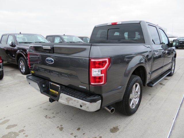 2018 F-150 SuperCrew Cab 4x2,  Pickup #FC76852 - photo 2