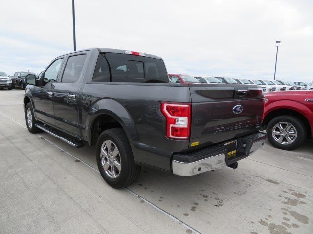 2018 F-150 SuperCrew Cab 4x2,  Pickup #FC76852 - photo 6