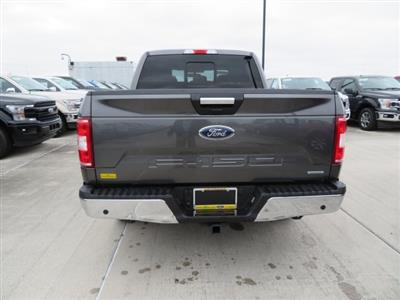 2018 F-150 SuperCrew Cab 4x2,  Pickup #FC76852 - photo 4