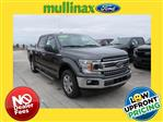 2018 F-150 SuperCrew Cab 4x2,  Pickup #FC76852 - photo 1