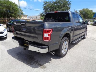 2018 F-150 SuperCrew Cab 4x2,  Pickup #FC86500 - photo 2