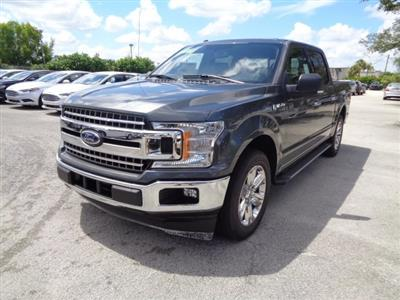 2018 F-150 SuperCrew Cab 4x2,  Pickup #FC86500 - photo 6