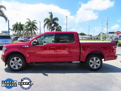 2018 F-150 SuperCrew Cab 4x2,  Pickup #FC86511 - photo 7