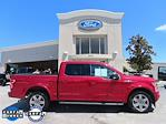 2018 F-150 SuperCrew Cab 4x2,  Pickup #FC86511 - photo 12