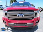 2018 F-150 SuperCrew Cab 4x2,  Pickup #FC86511 - photo 4