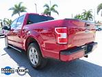 2018 F-150 SuperCrew Cab 4x2,  Pickup #FC86511 - photo 8