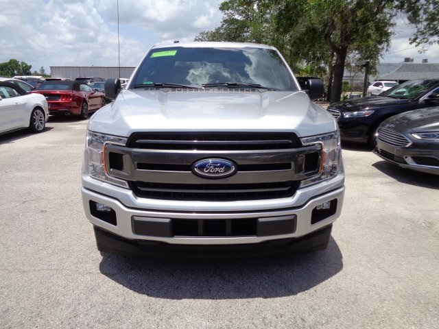 2018 F-150 SuperCrew Cab 4x2,  Pickup #FC86517 - photo 3