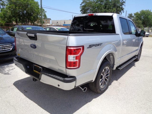 2018 F-150 SuperCrew Cab 4x2,  Pickup #FC86517 - photo 2
