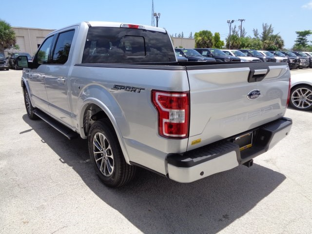 2018 F-150 SuperCrew Cab 4x2,  Pickup #FC86517 - photo 6