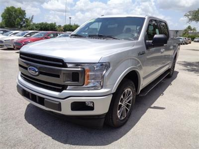 2018 F-150 SuperCrew Cab 4x2,  Pickup #FC86517 - photo 7