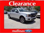 2018 F-150 SuperCrew Cab 4x2,  Pickup #FC86517 - photo 1