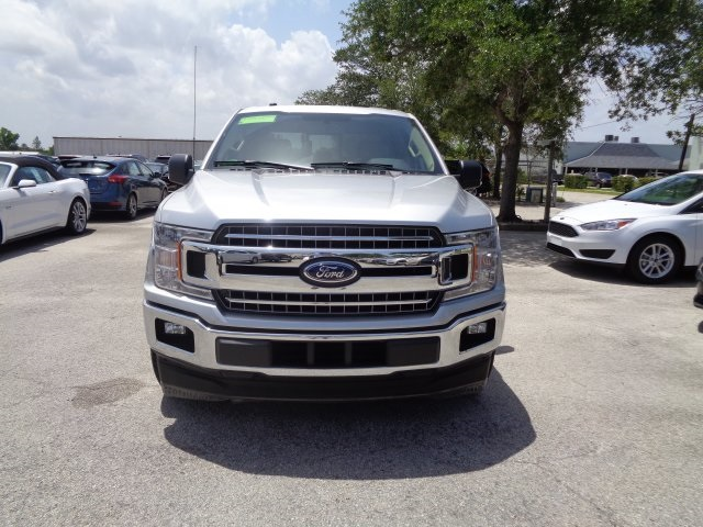 2018 F-150 SuperCrew Cab 4x2,  Pickup #FC92817 - photo 3