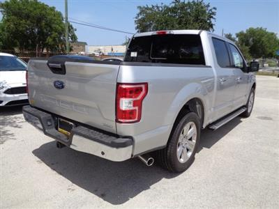 2018 F-150 SuperCrew Cab 4x2,  Pickup #FC92817 - photo 2