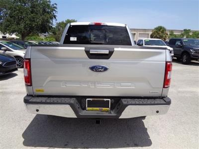 2018 F-150 SuperCrew Cab 4x2,  Pickup #FC92817 - photo 4