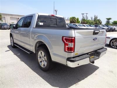 2018 F-150 SuperCrew Cab 4x2,  Pickup #FC92817 - photo 6