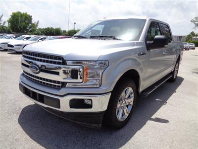 2018 F-150 SuperCrew Cab 4x2,  Pickup #FC92817 - photo 7