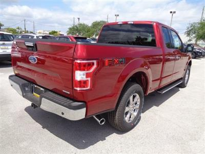 2018 F-150 Super Cab 4x4,  Pickup #FD41247 - photo 2