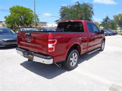 2018 F-150 Super Cab 4x2,  Pickup #FD50646 - photo 2