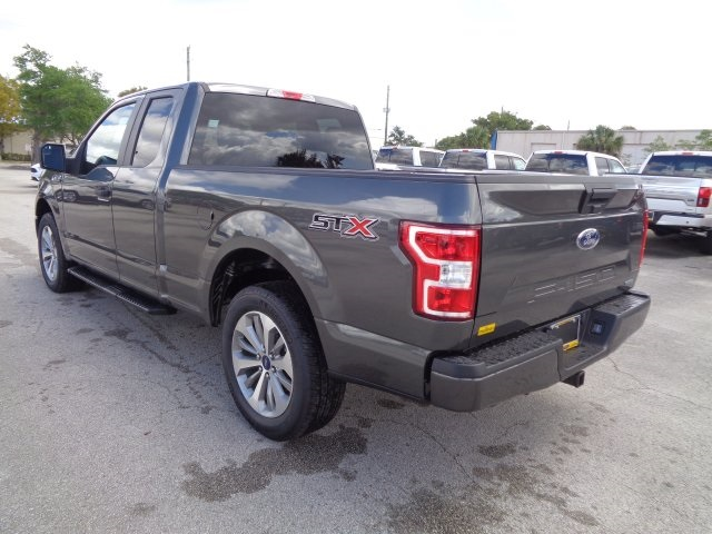 2018 F-150 Super Cab 4x2,  Pickup #FD64516 - photo 6