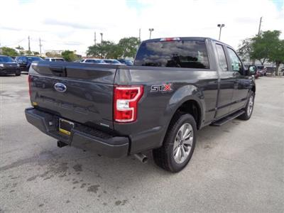 2018 F-150 Super Cab 4x2,  Pickup #FD64516 - photo 2