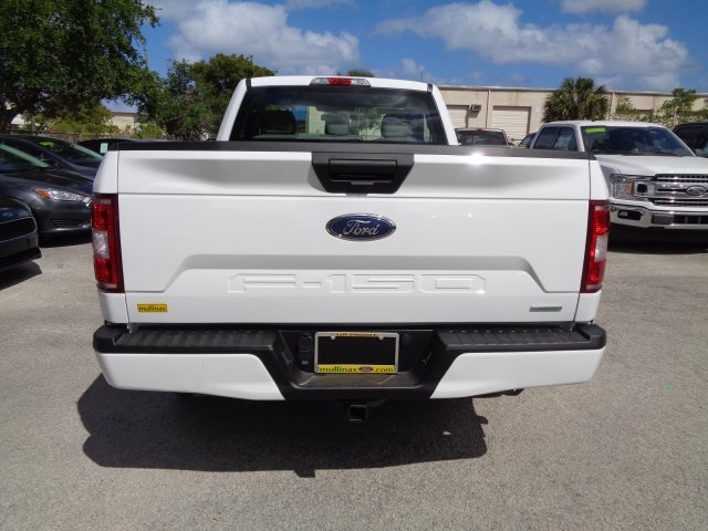 2018 F-150 Regular Cab 4x2,  Pickup #FD87720 - photo 4