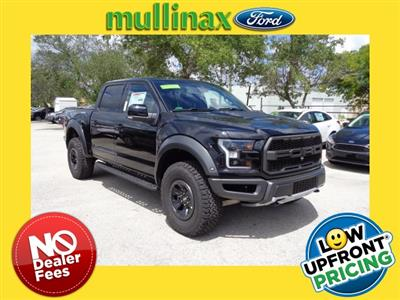 2018 F-150 SuperCrew Cab 4x4,  Pickup #FD93784 - photo 1