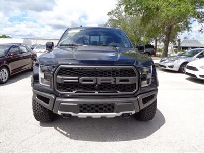2018 F-150 SuperCrew Cab 4x4,  Pickup #FD93784 - photo 3