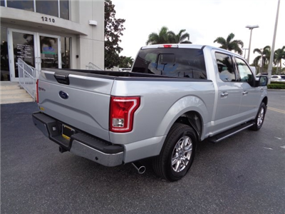 2017 F-150 Super Cab Pickup #FE05881 - photo 2