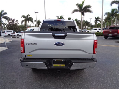 2017 F-150 Super Cab Pickup #FE05881 - photo 4
