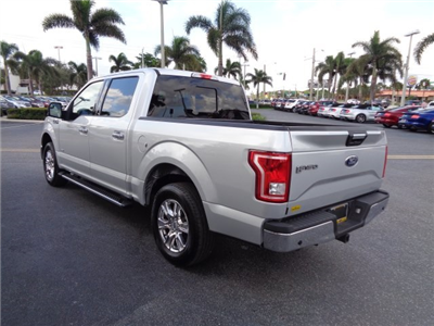 2017 F-150 Super Cab Pickup #FE05881 - photo 6