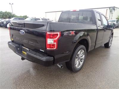 2018 F-150 Super Cab 4x2,  Pickup #FE34674 - photo 2