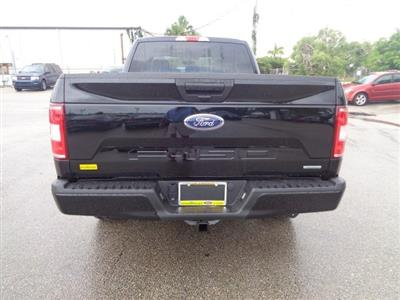 2018 F-150 Super Cab 4x2,  Pickup #FE34674 - photo 4