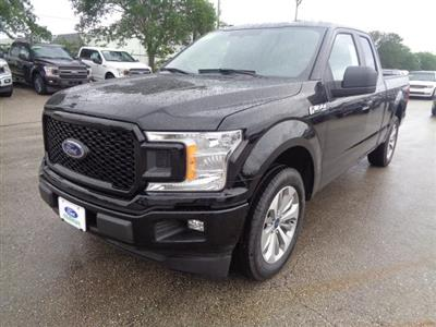 2018 F-150 Super Cab 4x2,  Pickup #FE34674 - photo 7