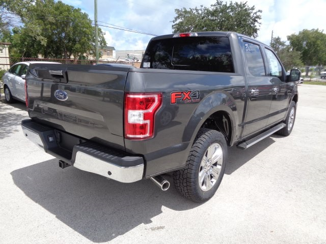 2018 F-150 SuperCrew Cab 4x4,  Pickup #FF44930 - photo 2