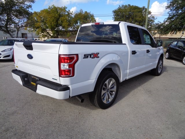 2018 F-150 SuperCrew Cab 4x2,  Pickup #FF53545 - photo 2