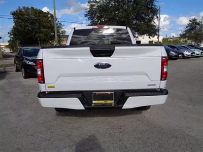 2018 F-150 SuperCrew Cab 4x2,  Pickup #FF53545 - photo 4