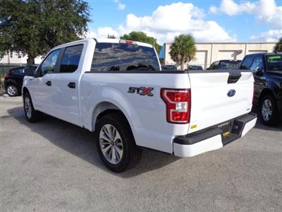 2018 F-150 SuperCrew Cab 4x2,  Pickup #FF53545 - photo 6