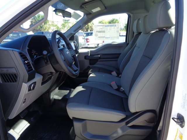 2018 F-150 Regular Cab 4x2,  Pickup #FF87520 - photo 19