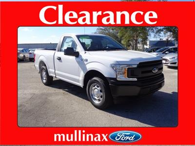 2018 F-150 Regular Cab 4x2,  Pickup #FF87520 - photo 1